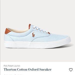 Polo Ralph Lauren Men's sneaker